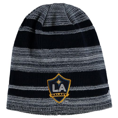 LA Galaxy Beanie - Navy