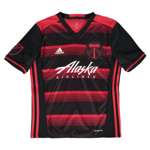 Portland Timbers Away Shirt 2016 - Kids