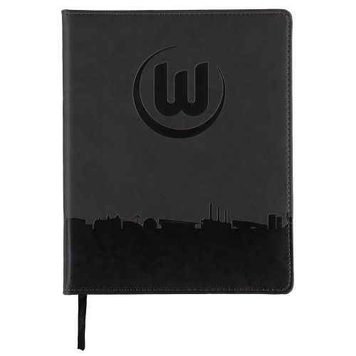 VfL Wolfsburg Note Book