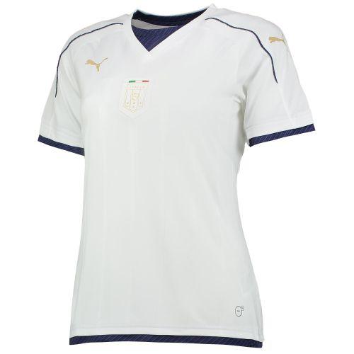 Italy Tribute 2006 Away Shirt - Womens