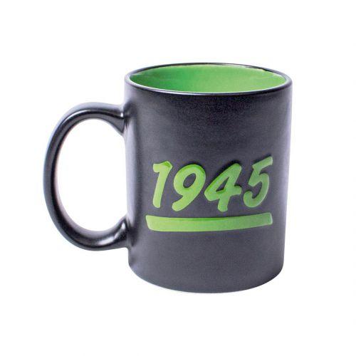 VfL Wolfsburg 1945 Mug