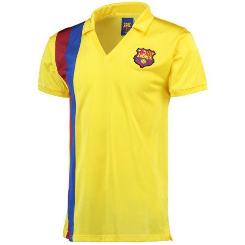 Barcelona 1982 Away Shirt