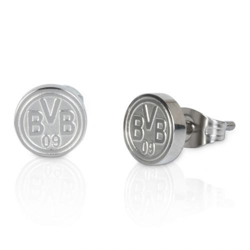 BVB Round Earrings - Pair