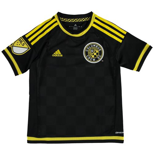 Columbus Crew Away Shirt 2016 - Kids