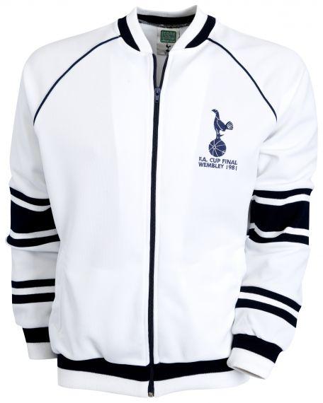 Tottenham Hotspur 1981 Track Jacket