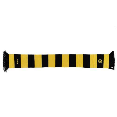 BVB Block Stripes Scarf