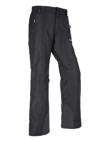 KILPI Мъжки ски панталон GABONE - Черно