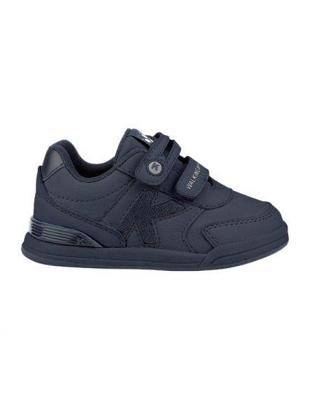 KELME Детски обувки Tech 17072-107 - Синьо