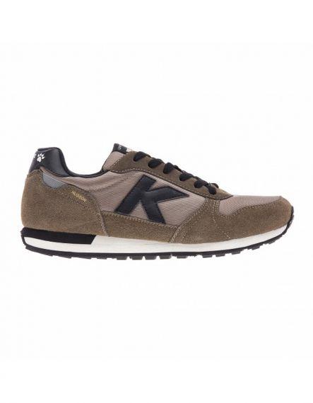 KELME Обувки Hudson 46817-43 - Кафяво