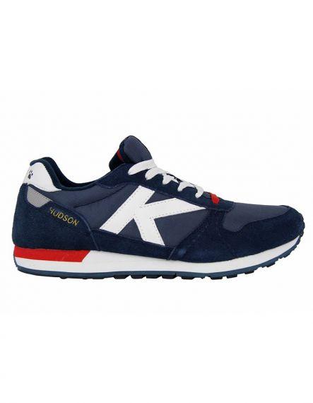 KELME Обувки Hudson 46817-107 - Синьо