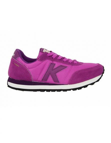 KELME Обувки Thames 46821-428 - Лилаво