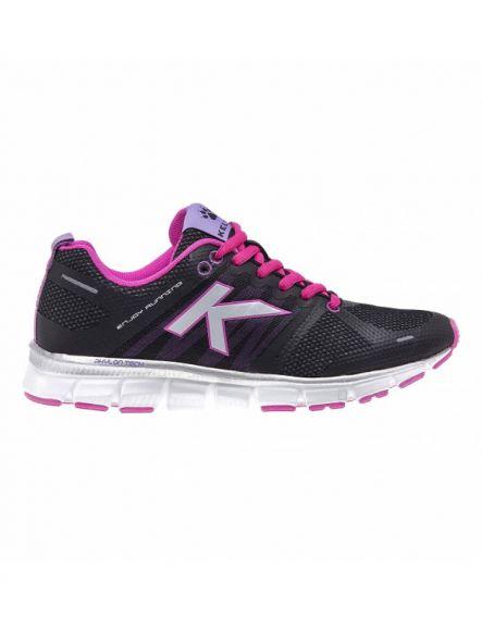 KELME Дамски маратонки Victoria 46830-26 - Черно