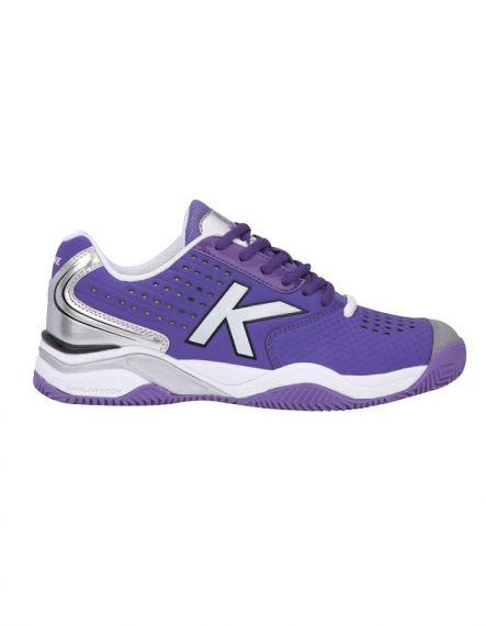 KELME Тенис обувки K-Point 52317-157 - Лилаво