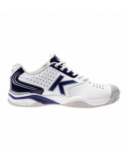 KELME Тенис обувки K-Point 52317-171 - Бяло