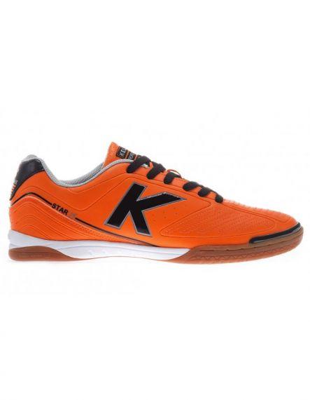KELME Маратонки K-Star 15 55679-942 - Оранжево