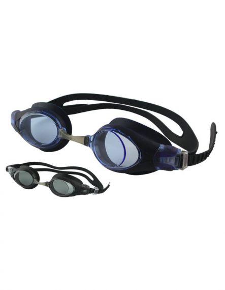 Spurt Очила за плуване ACS-02 YAF - Черно