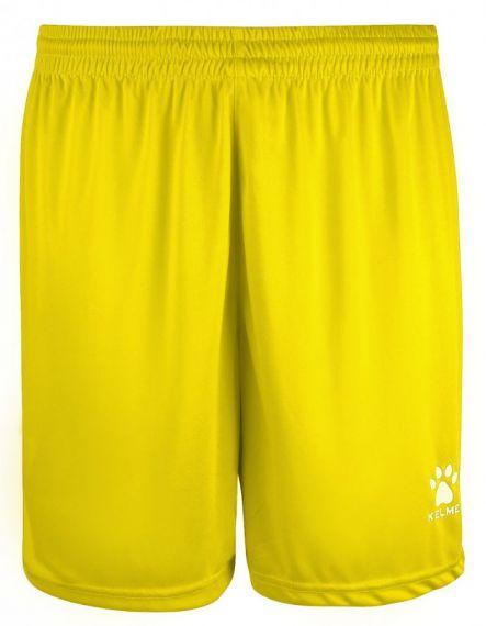 Kelme Kъси панталони Global Basic Short 75053-151 Yellow - Жълто