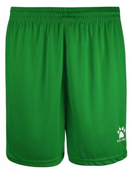 Kelme Kъси панталони Global Basic Short 75053-22 Dark Green - Зелено