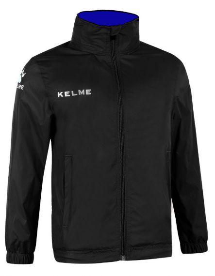 KELME Яке Sur Rain Jacket Training 93099-26 Black - Черно