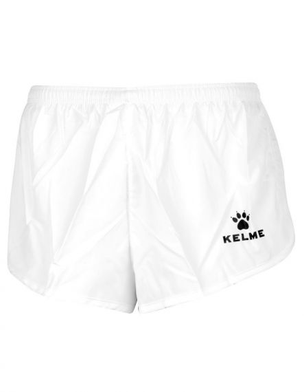 Kelme Къси панталони Lider Competition Short 87351-6 White - Бяло