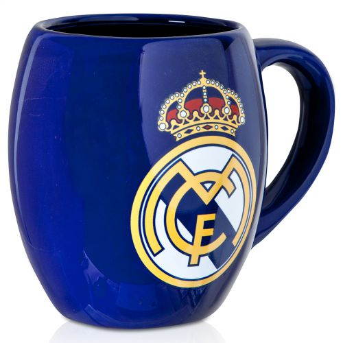 Real Madrid Tea Tub Mug