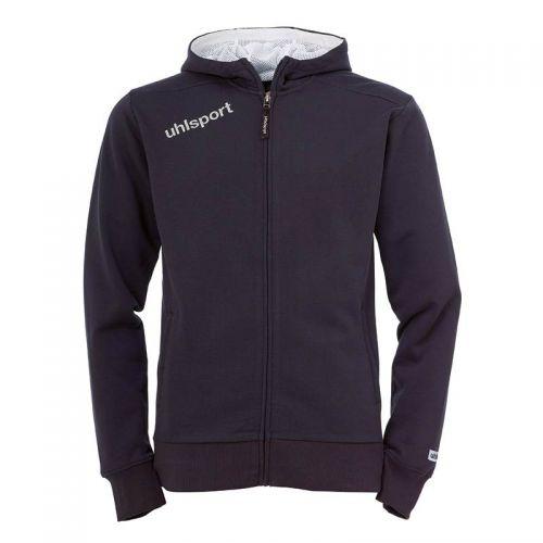 Essential Hooded Jacket