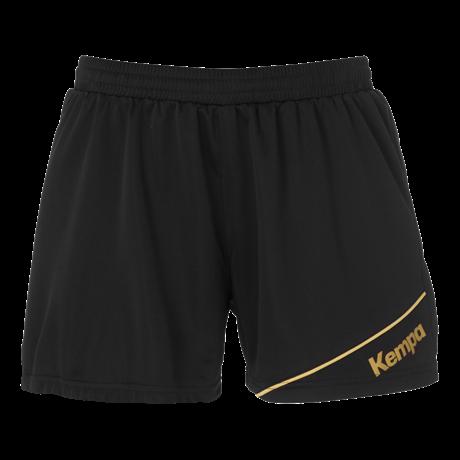 Kempa Gold Shorts Women