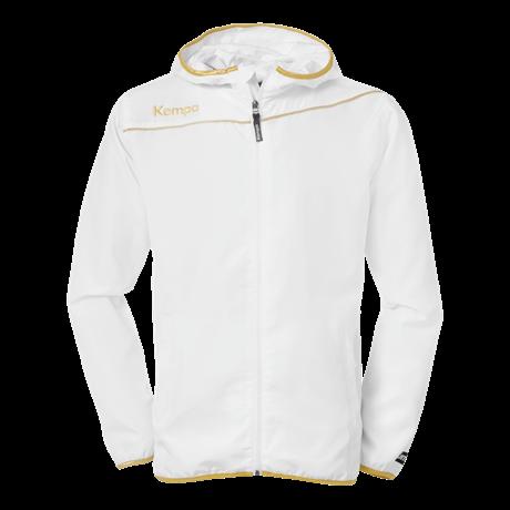 Kempa Gold Presentation Jacket