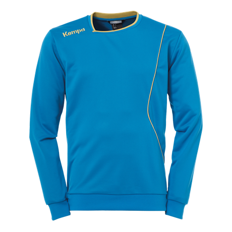 Curve Training Top
