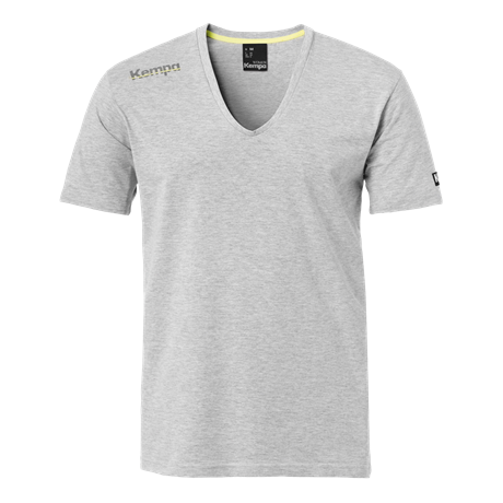 Core Cotton T-shirt V-neck