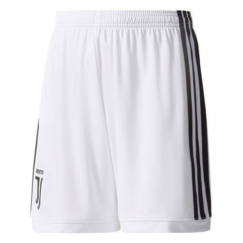 Juventus Home Shorts 2017-18