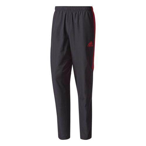AC Milan Training Woven Pant - Black