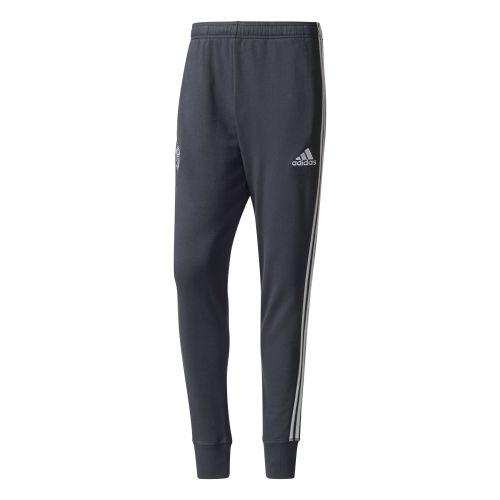 Manchester United Training Sweat Pant - Dark Grey