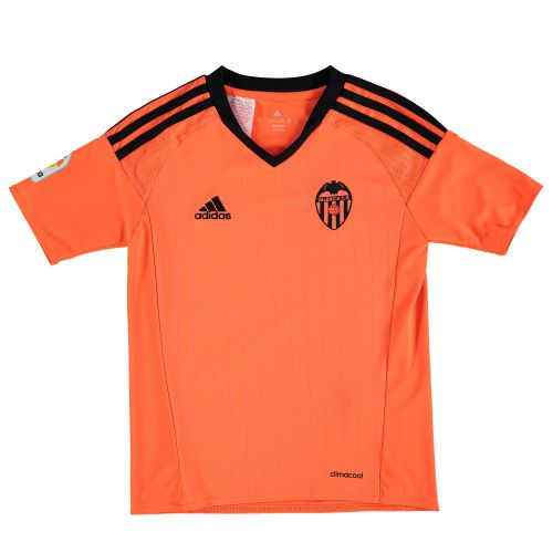 Valencia Third Shirt 2016-17 - Kids