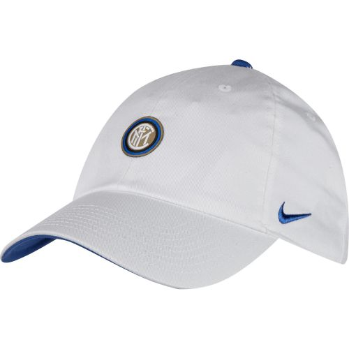 Inter Milan Core Cap - White