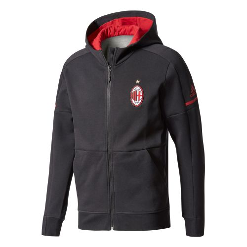 AC Milan Third Anthem Jacket