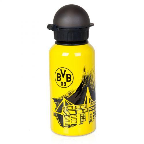 BVB Aluminium Water Bottle