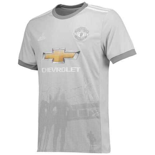 Manchester United Third Shirt 2017-18