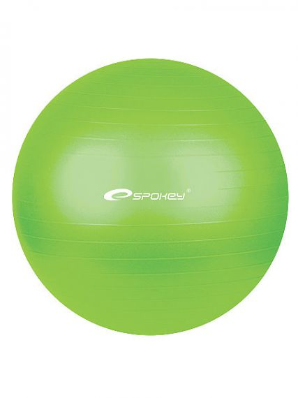Spokey Гимнастическа топка 75 см /зелено/ - Зелено
