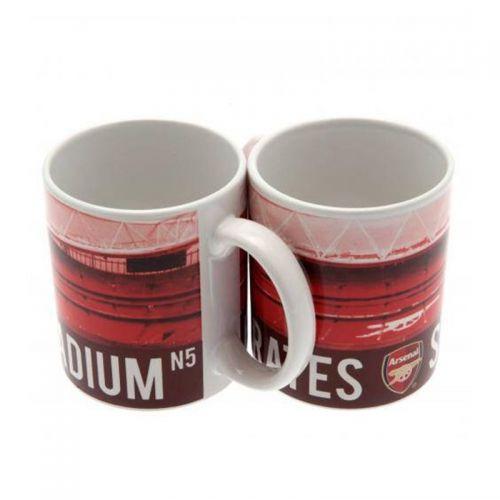 Чаша ARSENAL Mug SD
