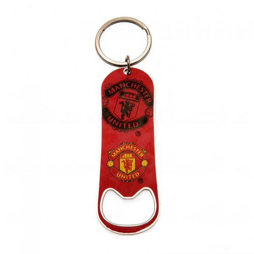 Отварачка MANCHESTER UNITED Bottle Opener Keychain