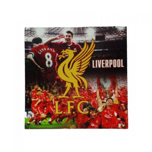 Магнит LIVERPOOL Magnet This Is Anfield PKS