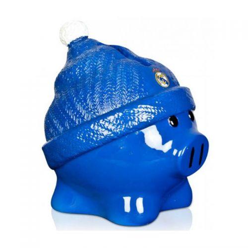 Касичка REAL MADRID Beanie Piggy Bank