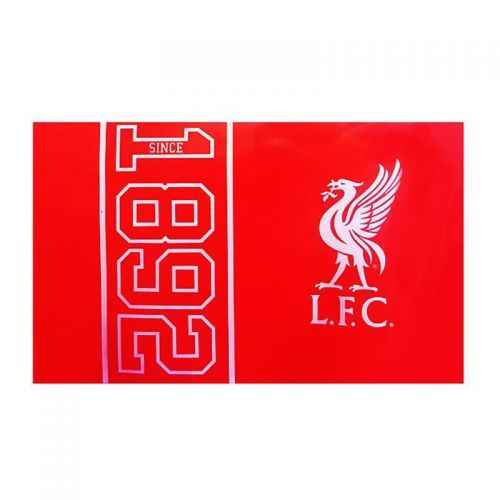 Знаме LIVERPOOL Since Flag