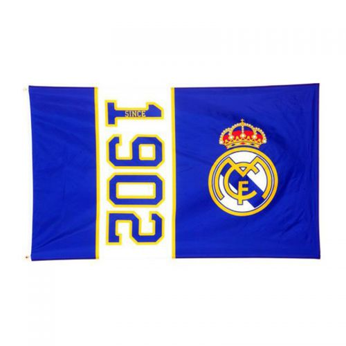 Знаме REAL MADRID Since Flag
