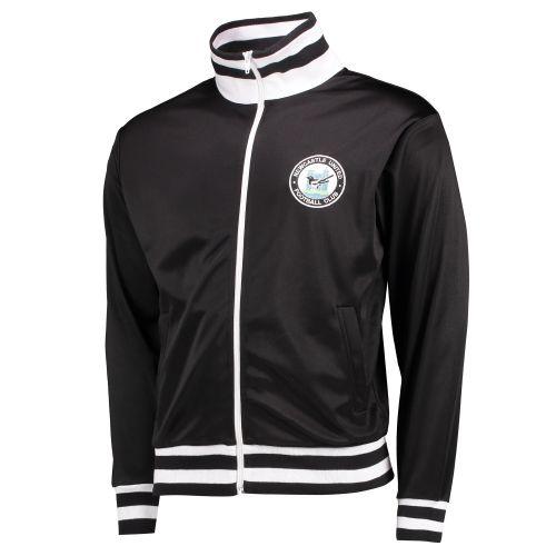 Newcastle United 1982 Track Jacket