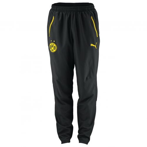 BVB Woven Leisure Pant - Kids Black