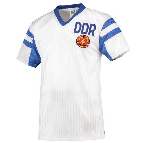 East Germany 1991 Away Shirt