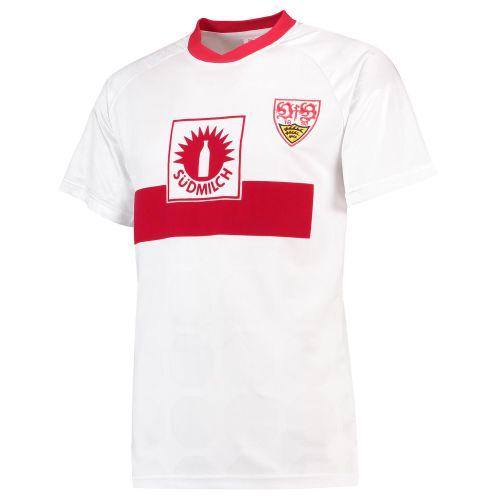 VFB Stuttgart 1989 UEFA Cup Final Shirt