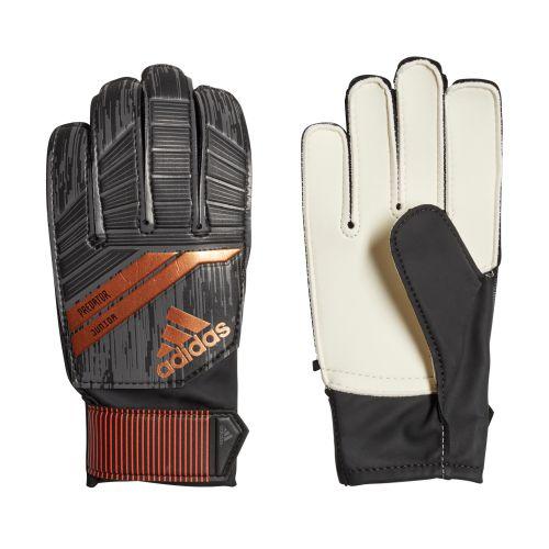 adidas Predator Goalkeeper Gloves - Black - Kids